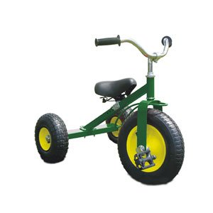 All-Terrain-Tricycle-GreenYellow-CART-043-0