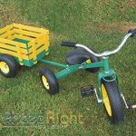 All-Terrain-Tricycle-with-Wagon-Green-CART-042-0-0