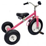 All-Terrain-Tricycle-with-Wagon-Pink-CART-042P-0-2