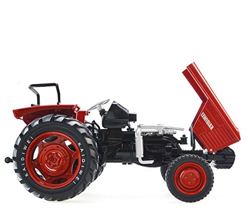 Alloy-Tractors-Agricultural-Model-Children-Toy-ModelRed-0