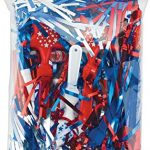 Amscan-Star-Spangled-4th-of-July-Patriotic-Horns-Clackers-Value-Pack-6-Piece-Multi-Color-148-x-9625-0
