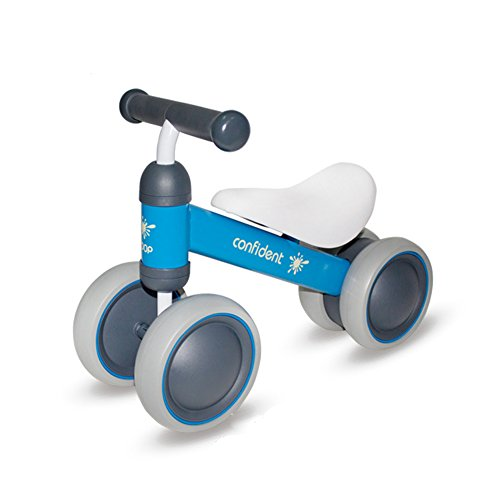 Ancaixin-7-Colors-Baby-Balance-Bikes-Bicycle-Children-Walker-10-24-Months-No-Foot-Pedal-Infant-Four-Wheels-First-Bike-0-1