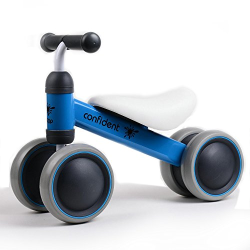 Ancaixin-7-Colors-Baby-Balance-Bikes-Bicycle-Children-Walker-10-24-Months-No-Foot-Pedal-Infant-Four-Wheels-First-Bike-0