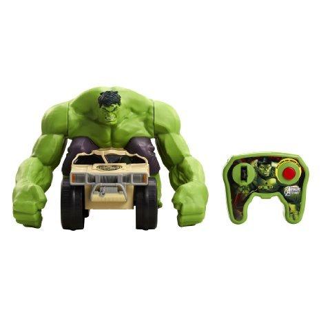 Avengers-XPV-Marvel-RC-Hulk-Smash-Toy-Vehicle-0-2