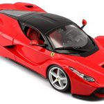 Bburago-124-Scale-Ferrari-Race-and-Play-LaFerrari-Diecast-Vehicle-Colors-May-Vary-0-0
