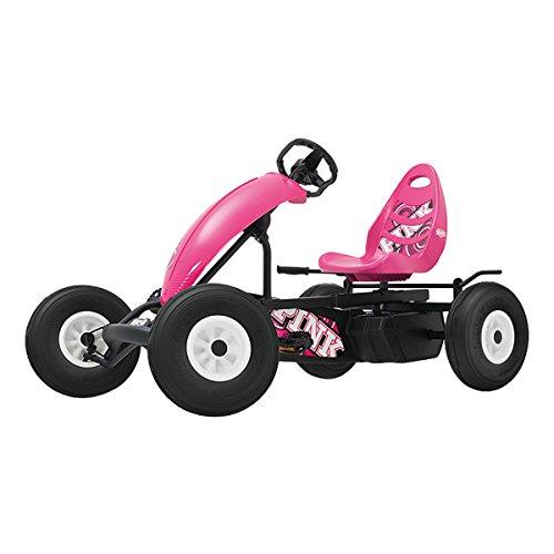 Berg-Pedal-Go-Kart-Compact-Pink-BFR-0-0
