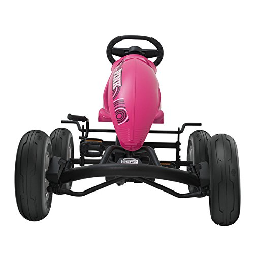 Berg-Pedal-Go-Kart-Compact-Pink-BFR-0-2