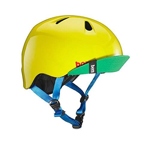 Bern-Unlimited-Jr-Nino-Summer-Helmet-with-Visor-0