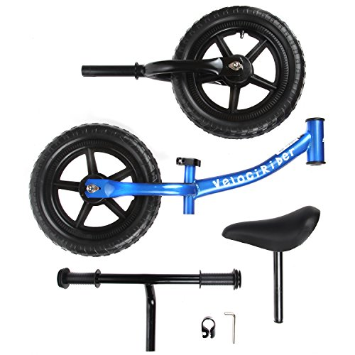 Best-Balance-Bike-for-Kids-and-Toddlers-Boys-and-Girls-Self-Balancing-Bicycle-with-No-Pedals-is-Perfect-for-Training-Your-18-Month-Old-Child-Classic-Run-Bikes-for-Balance-Training-0-2