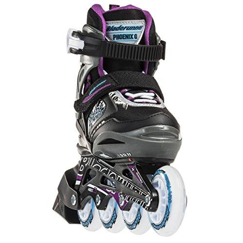Bladerunner-PHOENIX-4-Size-Adjustable-Junior-Skate-Girls-2016-0-1