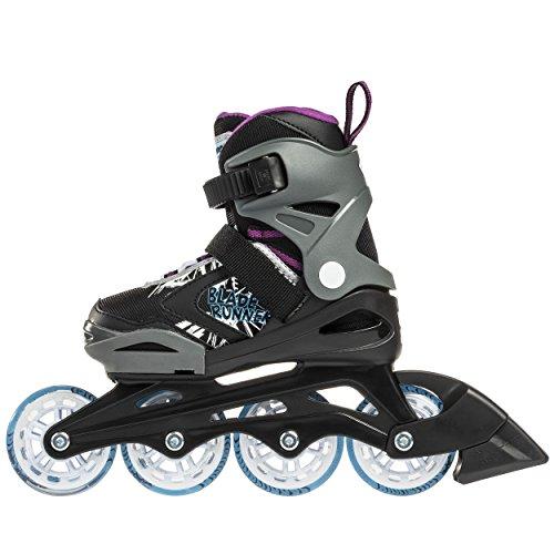 Bladerunner-PHOENIX-4-Size-Adjustable-Junior-Skate-Girls-2016-0-2