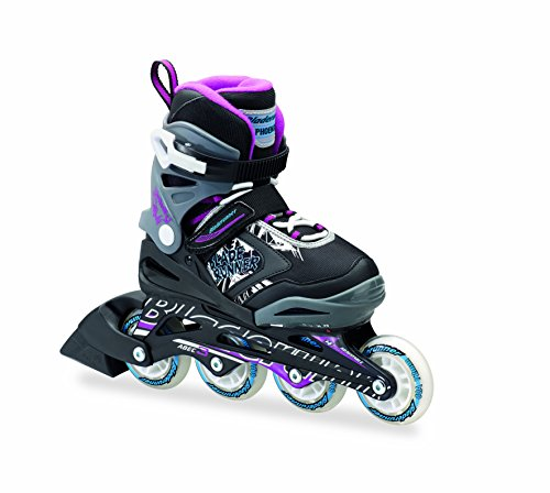 Bladerunner-PHOENIX-4-Size-Adjustable-Junior-Skate-Girls-2016-0