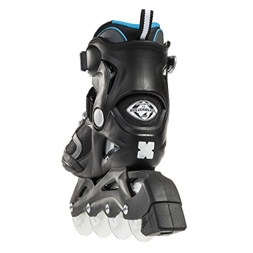 Bladerunner-by-Rollerblade-Advantage-Pro-XT-Womens-Adult-Fitness-Inline-Skate-Black-and-Light-Blue-Inline-Skates-0-0