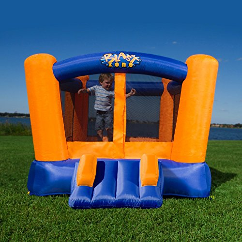 Blast-Zone-Little-Bopper-2-Inflatable-Bouncer-0-0