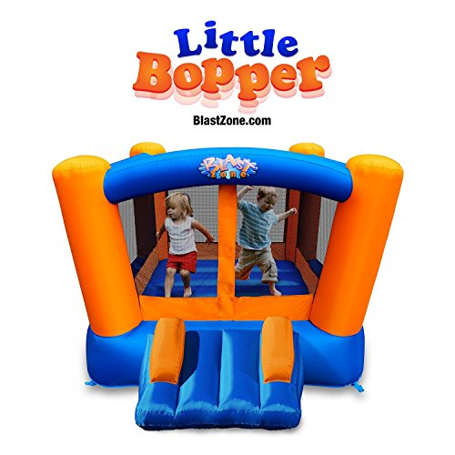 Blast-Zone-Little-Bopper-2-Inflatable-Bouncer-0