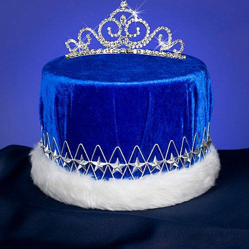 Blue-and-Silver-Velvet-Serenade-Royalty-Crown-Combo-0