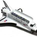 Box-of-6-Die-cast-Metal-7-Space-Shuttle-with-Pull-Back-n-Go-Action-0-2