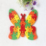 Butterfly-26-Piece-English-Letters-Digital-Cognitive-Wooden-Jigsaw-Puzzle-Game-Children-Logical-Thinking-Sudoku-Puzzles-0-0