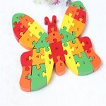 Butterfly-26-Piece-English-Letters-Digital-Cognitive-Wooden-Jigsaw-Puzzle-Game-Children-Logical-Thinking-Sudoku-Puzzles-0-2