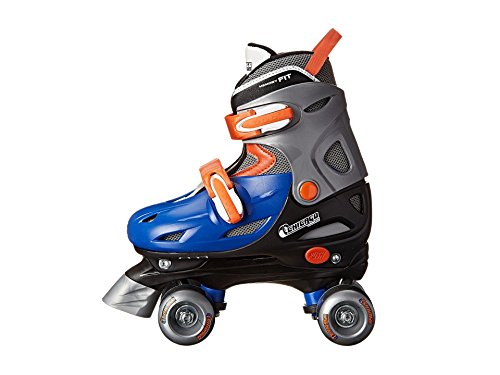 Chicago-Boys-Adjustable-Quad-Roller-Skate-BlueSilver-0-0