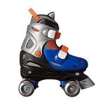 Chicago-Boys-Adjustable-Quad-Roller-Skate-BlueSilver-0-1