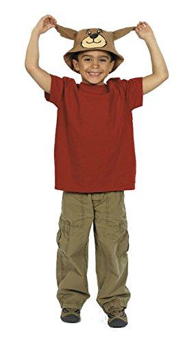 Childrens-Cotton-Animal-Bucket-Hats-1-dz-0-0
