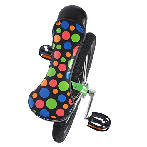 Club-20-Freestyle-Unicycle-Green-0-0