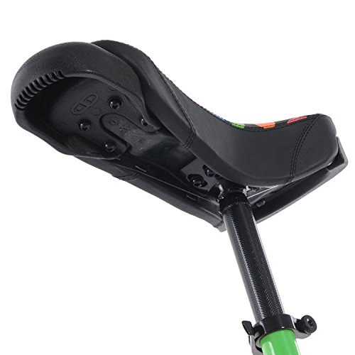 Club-20-Freestyle-Unicycle-Green-0-1