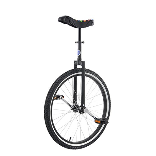 Club-24-Unicycle-Black-0