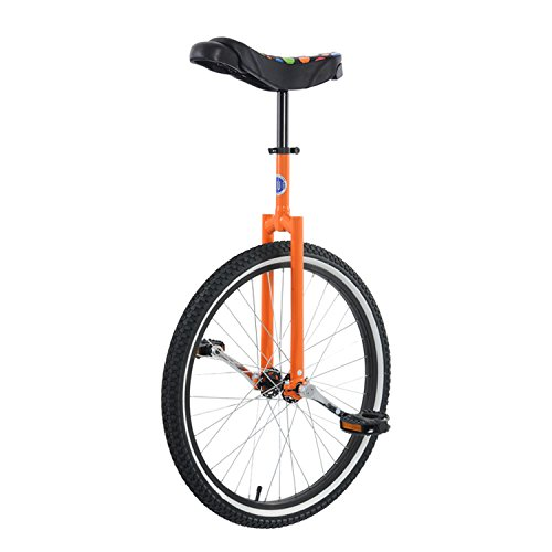 Club-24-Unicycle-Orange-0