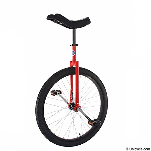 Club-26-Freestyle-Unicycle-Red-0