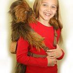 Comic-Images-Chewbacca-Buddies-Backpack-0-0