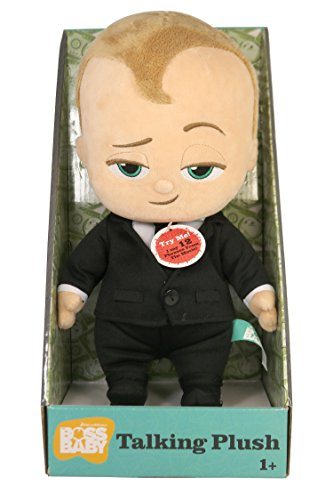 Commonwealth-Toy-The-Boss-Baby-12-Talking-Suit-Plush-0-0