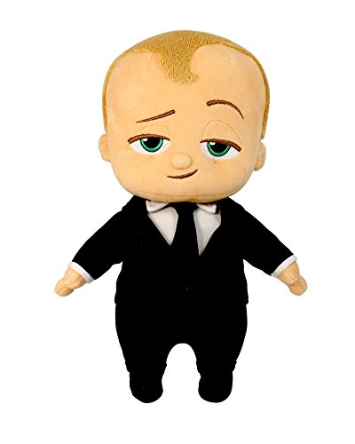 Commonwealth-Toy-The-Boss-Baby-12-Talking-Suit-Plush-0