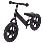 Costzon-12-Classic-No-Pedal-Balance-Bike-Walking-Bicycle-for-Kids-Age-2-5-w-Adjustable-Seat-and-Handle-Height-0
