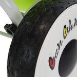 Costzon-4-In-1-Kids-Steer-Tricycle-Stroller-Bike-w-Canopy-Basket-0-2