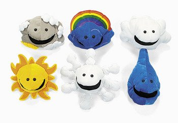 Deluxe What S The Weather Fun Educational Happy Kids Hand