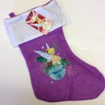 Disney-Fairies-Tinkerbell-Felt-Stocking-18-by-Greenbrier-0