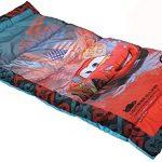Disney-Pixar-Cars-2-Piece-Camp-Combo-slumber-Bag-and-Backpack-0-0