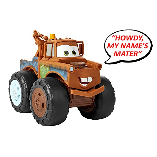 Disney-Pixar-Cars-3-Tow-Mater-Truck-Push-and-Pull-Up-To-200-Pounds-0-0