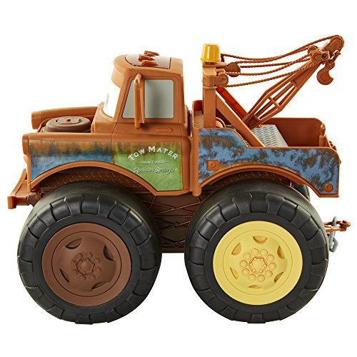 Disney-Pixar-Cars-3-Tow-Mater-Truck-Push-and-Pull-Up-To-200-Pounds-0-1