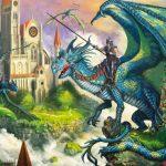 Dragon-Rider-Puzzle-100-Piece-0-0