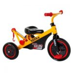 Dynacraft-Tonka-Tricycle-10-Inch-YellowRedBlack-0