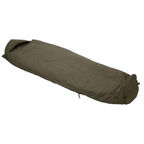Eberlestock-Ultralight-G-Loft-40-Degree-Sleeping-Bag-Polyester-Dark-Earth-0