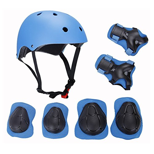 Adjustable Bicycle Helmet Roller Inline Skating Skateboard Protective Gear