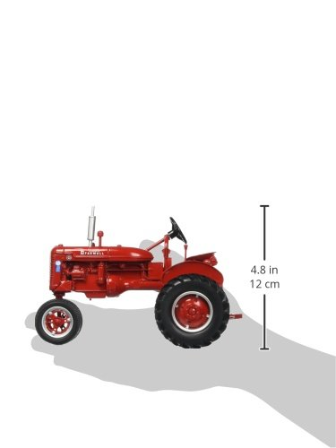 Ertl Farmall B Tractor (1:16 Scale) | Hobby Leisure Mall
