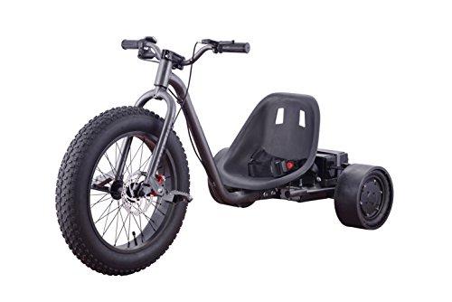 Fast-22MPH-Kids-Teens-3-Wheel-Drift-Trike-900-Watt-0