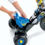 Fisher-Price-DC-Super-Friends-Batman-Lights-Sounds-Trike-0-1