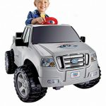 Fisher-Price-Power-Wheels-Ford-F150-0-1