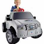 Fisher-Price-Power-Wheels-Ford-F150-0